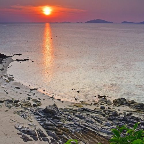 Your Secluded Private Paradise, Adang Island Resort, Koh Adang , Satun Thailand
